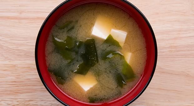 味噌汁 レシピ 簡単